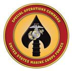 Marine Special Operations - Victoria per Scientiam
